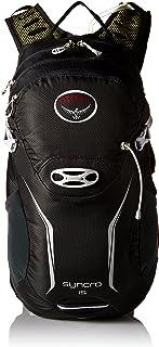 Osprey Syncro 15 Meteorite Grey M/L Cycling Backpack Bag
