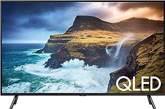Samsung Q70 Series 82-Inch Smart TV, Flat QLED 4K UHD HDR - 2019 Model