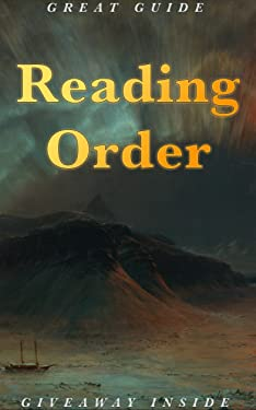 Reading Order: Clive Cussler: With Giveaway Inside: New Release: Oregon Files Series: Dirk Pitt Series: Fargo Series