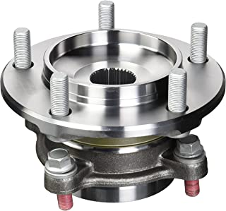 Dorman 950-002 Wheel Bearing and Hub Assembly for Select Toyota Models (OE FIX)