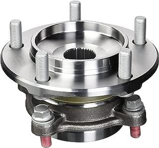 Dorman 950-002 Axle Bearing and Hub Assembly
