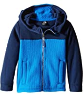 The North Face Kids - Lil' Grid Fleece Hoodie (Toddler)