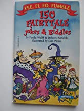 Best fairy tale jokes and riddles Reviews