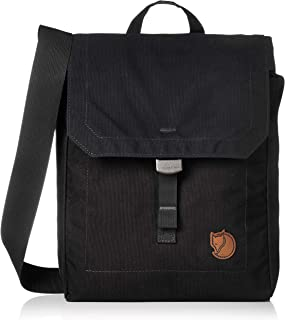 fjallraven foldsack no 1 black