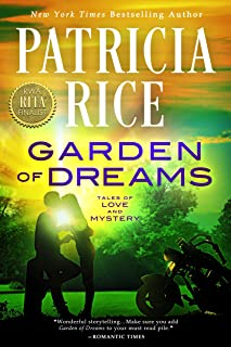 Garden of Dreams (Tales of Love and Mystery Book 2)