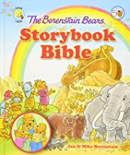 The Berenstain Bears Storybook Bible (Berenstain Bears/Living Lights)