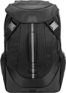 Targus Voyager II Travel and Commuter Business Professional Backpack for 17.3-Inch Laptop, Black (TSB953GL)