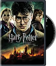 HP7: Deathly Hallows, P2 (DVD)