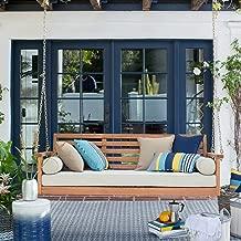 Best hanging sofa swing Reviews