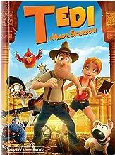 Tadeo Jones 2: El secreto del Rey Midas [DVD] (IMPORT) (No hay versión española)