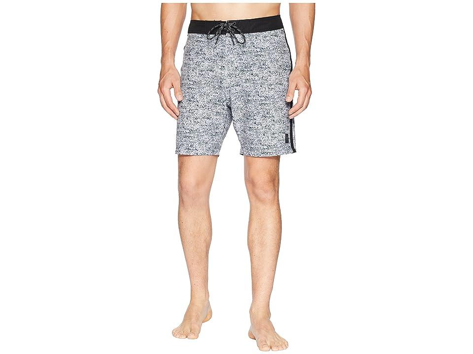 Globe Spencer 3.0 Boardshorts (Lunar Grey) Men