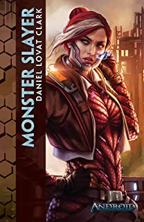 Android: Monster Slayer (English Edition)