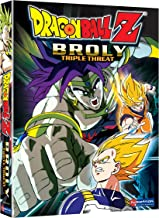 DragonBall Z: Broly