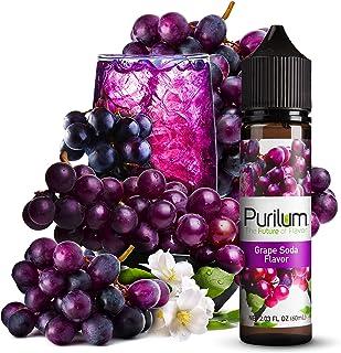 Purilum Grape Soda Liquid Flavor Concentrate (60 ml)