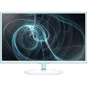 Samsung LS24D391HL - Monitor de 24