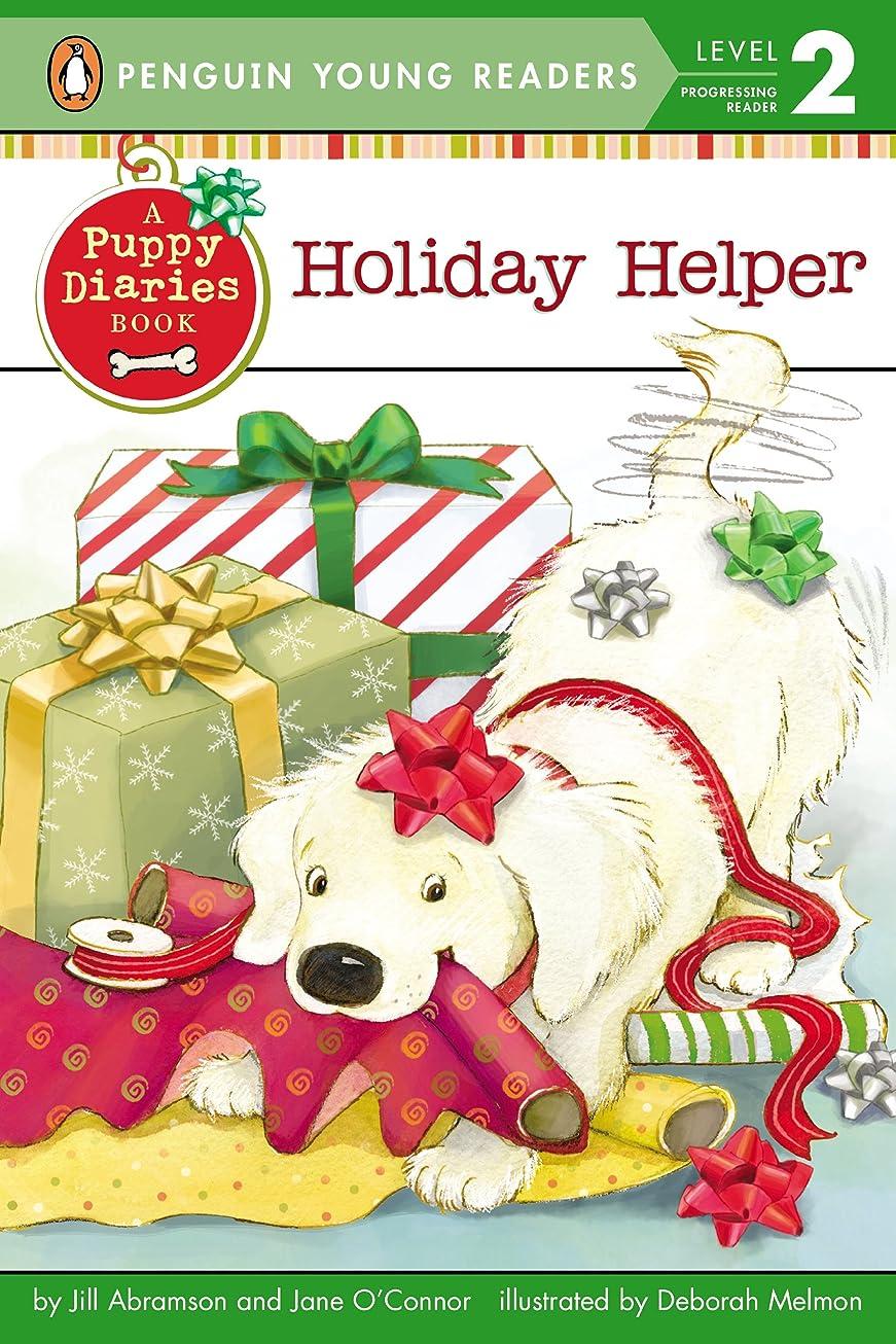 トークレンチ貢献Holiday Helper (Penguin Young Readers, Level 2) (English Edition)