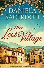 The Lost Village: A heartbreaking World War 2 historical novel