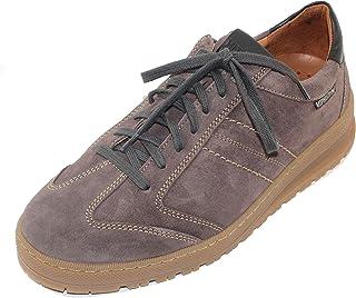 حذاء رياضي رجالي من Mephisto رمادي داكن 11 M US