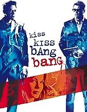 kiss kiss bang banh