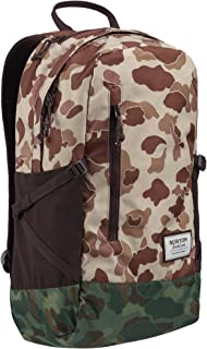 Burton Snowboards Unisex Prospect Pack Luggage, Desert Duck Print, Dimensions: 48cm x 29cm x 19cm, Volume: 21L, Durably Constructed