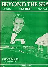 Beyond the Sea (La Mer) ( Roger Williams cover) Piano/VocalGuitar