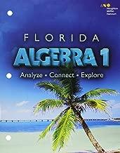 Hmh Algebra 1: Student Interactive Worktext 2015