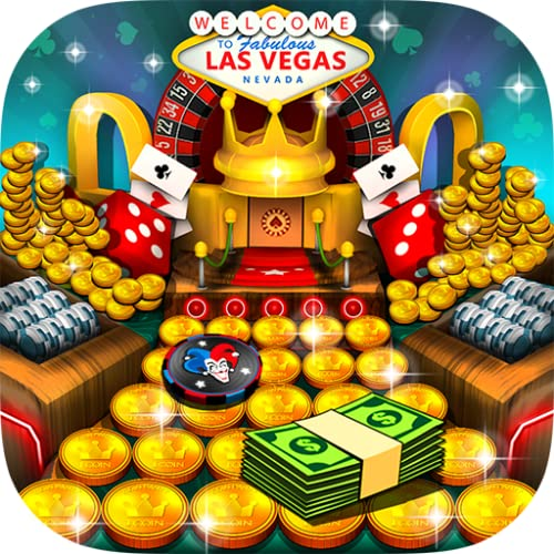 Coin Party: Casino Vegas Dozer