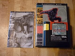 skitchin video game