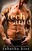 The Mechanic (Old Habits Book 1)