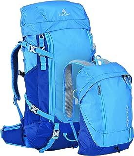 deviate travel pack 60l