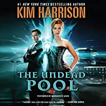 The Undead Pool: The Hollows, Book 12