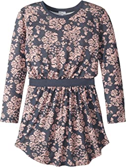 Floral Dress (Big Kids)
