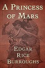 A Princess of Mars (Barsoom Book 1)