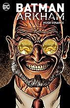 Batman Arkham: Hugo Strange (Batman (1940-2011))