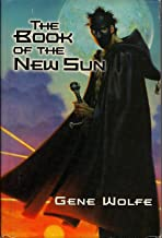 Best book of the new sun hardcover Reviews