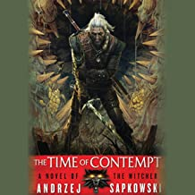 The Time of Contempt: The Witcher, Book 2 PDF