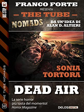Dead Air (The Tube Nomads)