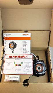 Renishaw OMI-2T Machine Tool Combined Optical Interface 8M New in Box with Warranty