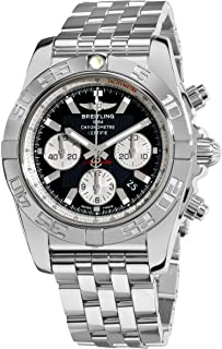 breitling chronograph watch price
