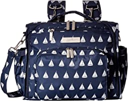 Ju-Ju-Be - Coastal B.F.F. Convertible Diaper Bag