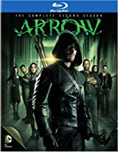 Best arrow season 2 blu ray Reviews