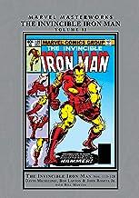 Iron Man Masterworks Vol. 13 (Iron Man (1968-1996))