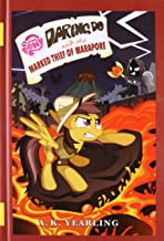 My Little Pony: Daring Do and the Marked Thief of Marapore (The Daring Do Adventure Collection)