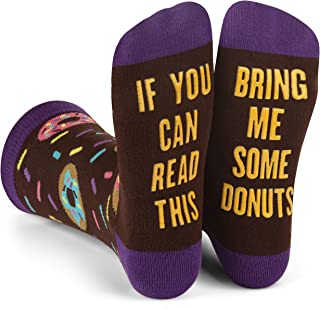 Best Dunkin Donuts Socks of 2020 – Top Rated & Reviewed