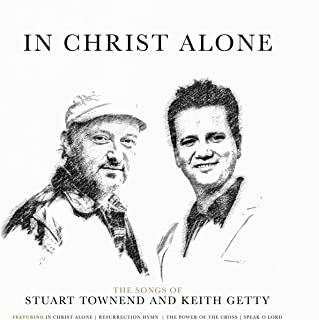 keith getty stuart townend