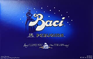 baci chocolate valentine's day
