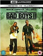 Bad Boys II 4k Ultra HD  2018  Region Free
