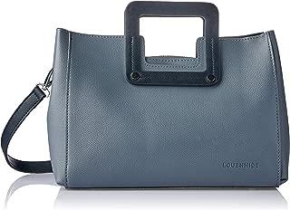 Louenhide Australia 7561StBl Asher Bag, Storm Blue