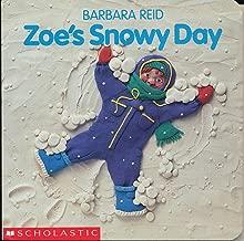 Zoe's Snowy Day (Cartwheel)