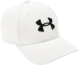 fc85303a983 Amazon.ca  White - Baseball Caps   Hats   Caps  Clothing   Accessories